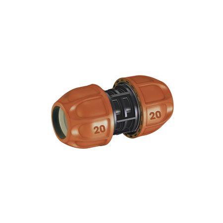 Claber spojka, 20 mm (90321)