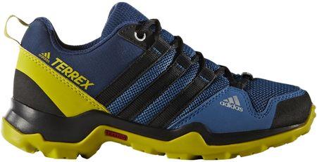 Adidas tenisice Terrex Ax2R Cp, plave, 33