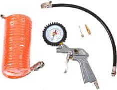 Hecht pistolet z wężem 002024
