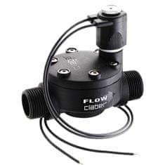 "Claber elektromagnetski ventil , 1"" M, 24V, s ugrađenim priključcima (90815)"