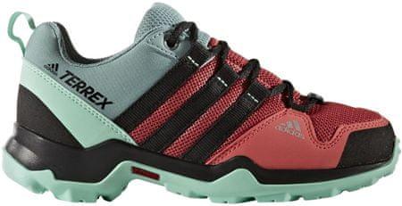 3177cd9748 Adidas Terrex Ax2R Gyerek Túracipő, Pink/Zöld, 33   MALL.HU