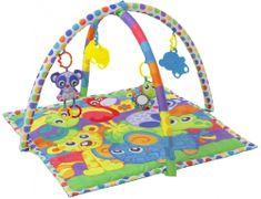 Playgro Hracia deka so zvieratkami