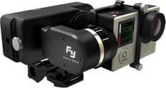 Feiyu Tech WG Mini stabilizátor pro akční kamery - zánovní