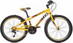 """Dino bikes Aurelia 24 """"chlapčenský"""