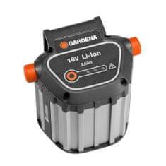 Gardena 9839-20 Tartalék akkumulátor BLi-18