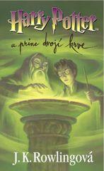 Rowlingová Joanne Kathleen: Harry Potter a Princ dvojí krve