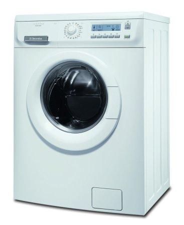 Electrolux EWF 10670 W INSPIRE