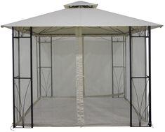 Rojaplast DU327 Pavilon sátor