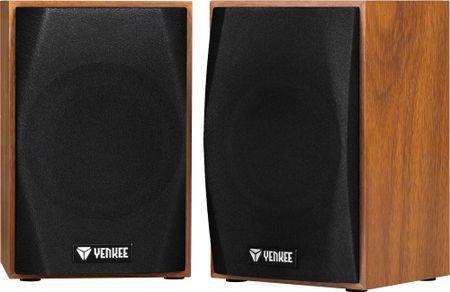 Yenkee YSP 2010BN USB Sztereó hangszórók