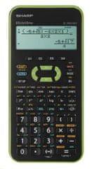 Sharp EL-W531XHGR Számológép