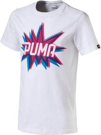 Puma POW Tee White 164