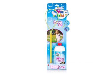 TM Toys Fru Blu set Loop in milnica 500ml
