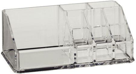 Kela Kozmetikai tégely Safira 17,5x9,5 cm