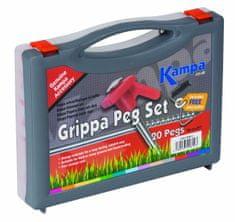 Kampa set klinov Grippa Peg Pack 20/1