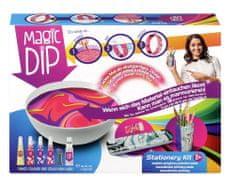 TM Toys Magic Dip- Zestaw Przybory Szkolne