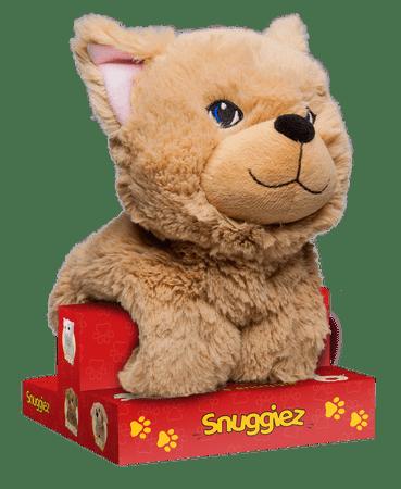 TM Toys Snuggiez- Kotek Ginger