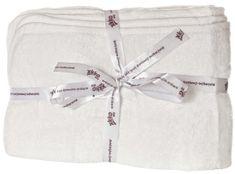 XKKO Bambusowy ręcznik Natural 100x50