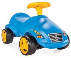 Pilsan Jeździk auto niebieskie Fast Car