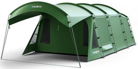 Husky Namiot Caravan 17 Green