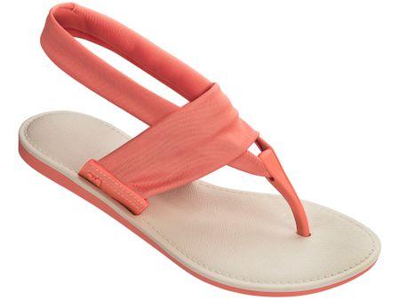 Zaxy dámske sandály Vibe 35/36 oranžová