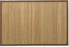 Kela Prestieranie CASA bambus 6 ks