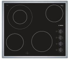 Bosch staklokeramička ploča za kuhanje PKF645CA1