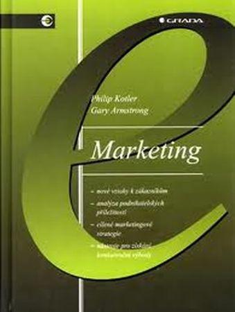 Kotler Philip, Armstrong Gary: Marketing
