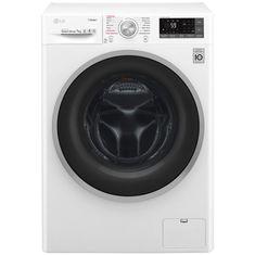 LG F4J7TY0W pralni stroj