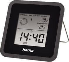 Hama TH50 Digitális hőmérő, Fekete