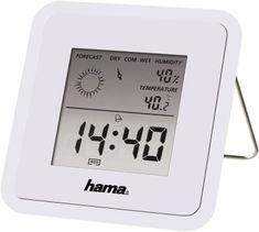 Hama TH50 Digitális hőmérő, Fehér