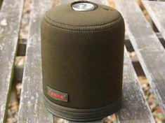 Taska pouzdro na plynovou bombu Gas Canister Case 250 ml