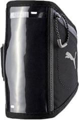 Puma pokrowiec na telefon PR I Sport Phone Armband Black-QUIE