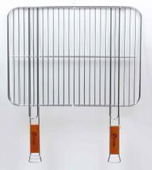 SOMAGIC Obdĺžnikový grilovací rošt (450310CDS)