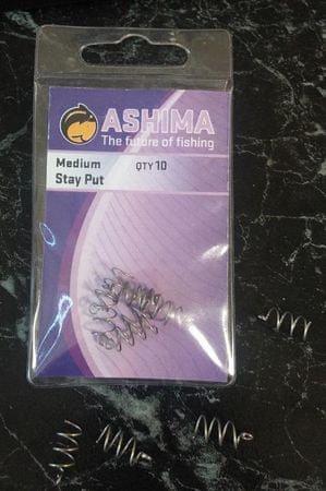 Ashima Pružinka Na Těsto 10 ks medium