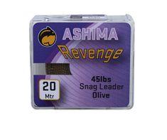 Ashima Protioděrová Šňůrka Revenge 20 m
