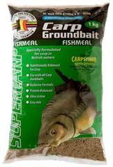 MVDE Krmítková Směs Carp Groundbait Fishmeal 1 kg