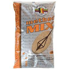 MVDE Krmítková Směs Method Mix 2 kg