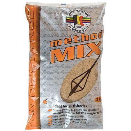 MVDE Krmítková Směs Method Mix 2 kg green
