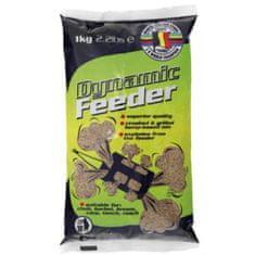 MVDE Krmítková Směs Dynamic Feeder UK 1 kg