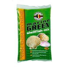 MVDE Krmítková Směs Marine Green Shellfish 1 kg