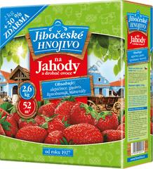 Bohatá zahrada Hnojivo na jahody a drobné ovocie (23300073)
