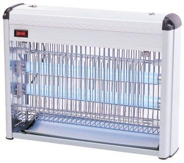 Ardes Elektrický lapač hmyzu a komárů AR6S16A - použité