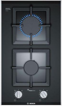 Bosch plinska kuhalna plošča PSB3A6B20