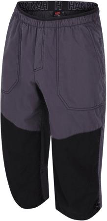 Hannah muške hlače Hug, sive, M