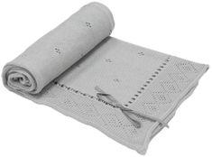 EKO Bavlnená deka Ribbon