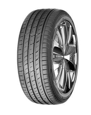 Nexen auto guma TL N FERA SU4 XL 225/55WR17 101W