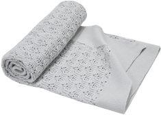 EKO Letná pletená deka