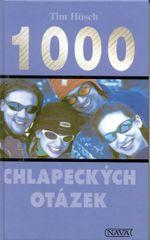 Hüsch Tim: 1000 chlapeckých otázek