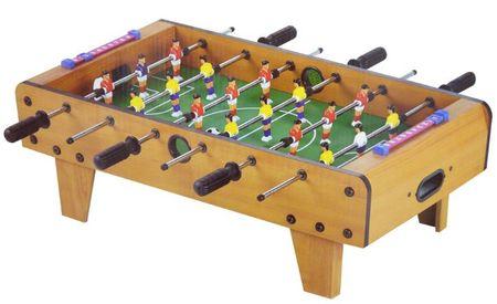 Unikatoy ručni nogomet, drveni, 69 x 37 cm (24900)