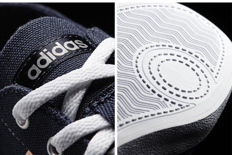Adidas Buty QT VULC VS W F99466 Gray 37 13